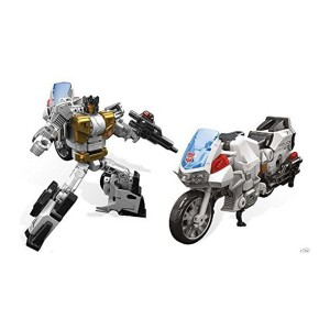 Transformers News: Combiner Wars Deluxe Groove Available on Hasbro Toy Shop for $16.99