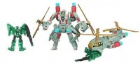 Official Images of Power Core Combiners Wave 3 Two-Packs - Steelshot, Windburn and Darkstream