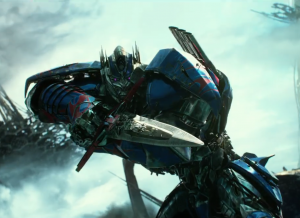 New Transformers: The Last Knight Music Trailer, Featuring Torches by X Ambassadors