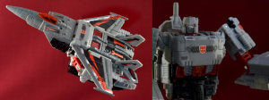 Transformers News: Toyhax.com April update