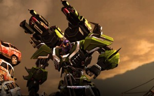 Transformers News: Transformers: Universe MMO Updates
