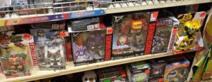 Transformers: Robots in Disguise Combiner Force Wave 3 Deluxes Found At Australian Retail