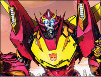 Transformers News: CBR Interviews Transformers: RID and MTMTE Writers Barber and Roberts