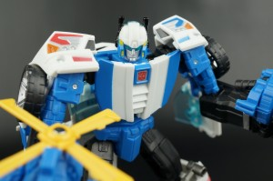 New Galleries: Million Publishing Generations Goshooter with Go Shuta