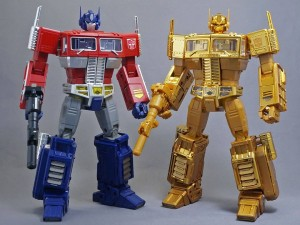 Many New In Hand Images of Takara Golden Lagoon Convoy Optimus Prime Exclusive
