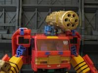 Transformers News: Transtopia Masterclass - Custom Botcon Spark