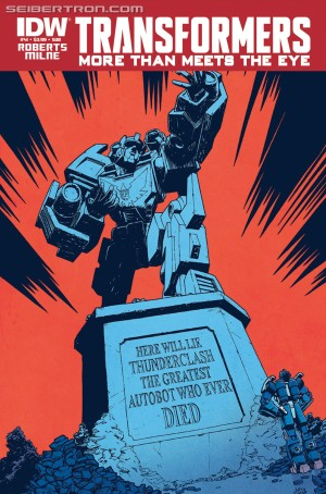 Sneak Peek - Transformers: More than Meets the Eye #41 iTunes Preview