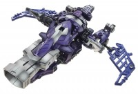 Transformers News: 7 New Construct-Bots Revealed: Shockwave, Silverbolt, Deadend, Breakdown and More