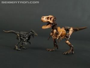 New Galleries: Transformers War for Cybertron Kingdom WFC-K3 Vertebreak and WFC-K7 Paleotrex