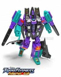 Transformers News: Transformers Club G2 Ramjet and TFA Cheetor now shipping