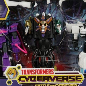 Target endcap featuring Transformers Cyberverse Multi-Packs and more