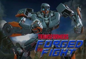 Transformers News: Forged To Fight Hot Rod Developer Q&A, 360 gif, and video feature