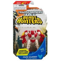 Transformers News: New Transformers Prime Beast Hunters Cyberverse Listings on HasbroToyShop