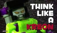 "KRE-O TRANSFORMERS - ""Ultimate Defender"" Stop Motion"