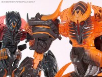 Transformers News: 2010 Tokyo Winter Wonder Festival - Limited Edition Fallen Figure