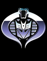 Transformers News: Transtopia art challenge November 2009