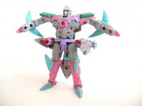 Transformers News: BotCon Sharkticon 3 pack is officially sold out!