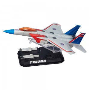 A gift for all Canadian TF Fans: TRU Masterpiece Starscream for 47.75$ US