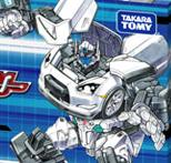Transformers News: Packaging Image of Alternity - GTR Ultra Magnus