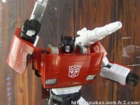 Transformers News: MP-12 Lambor on Display at Yamashiroya Toy Store