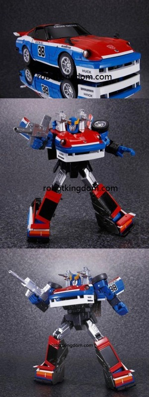 Transformers News: ROBOTKINGDOM .COM Newsletter #1270