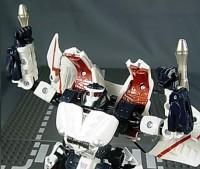 Transformers News: Toy Images of Alternity Mitsuoka Orochi Starscream