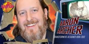Transformers News: Toy Designer Aaron Archer to Attend TFNation 2018