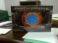 Transformers News: Shout Factory G1 Complete Series Box Sets Arriving