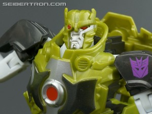 Transformers News: New Galleries: Transformers Go! Hunter Ratchet (Deluxe Class)