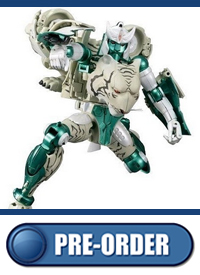 Transformers News: The Chosen Prime Sponsor News - March 22, 2020