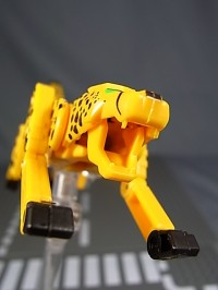 Transformers News: Toy Images of Takara Device Label Cheetus