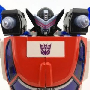 Takara Tomy Masterpiece MP-23 Exhaust Full Colour Images