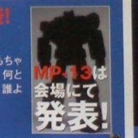 BBTS News - MP-12A Red Alert and MP-13 Soundwave Pre-Orders (Updated with Price Drop)