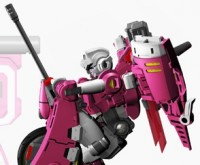 Transformers News: New Images of Perfect Effect PE-DX01 Arcee - Now In Blue!