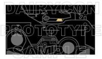 Transformers News: Dairycon 2011 PreRegistrant Exclusive - Actionmaster Ravage