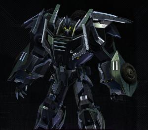 Transformers News: Full Transformers: Universe Catapult and Shellshock Bios