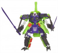 SDCC 2012 Coverage: Hasbro's official product images of China Imports