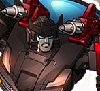 Transformers News: BotCon Streetstar Promo Art by Dan Khanna