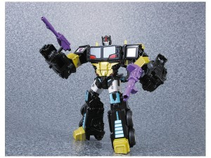 Transformers E-Hobby Exclusive Grand Scourge up for pre-order at Hobby Link Japan