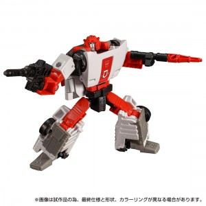 TTMall Update Shows that Kingdom Red Alert and Deseeus Drone will not be Exclusives in Japan + SS Jolt Images