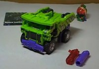 TFC Toys Heavy Labor Video
