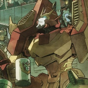 "Twincast / Podcast Episode #191 ""Champagne Wishes and Energon Dreams"""