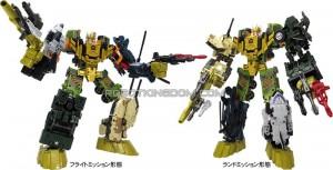 Transformers News: RobotKingdom.com Newsletter #1349