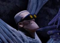 "Transformers Prime ""Crisscross"" Promo Image"
