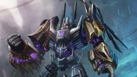 Transformers News: Transformers Fall of Cybertron: Focus Bruticus