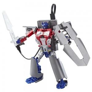 Transformers News: Hascon 2017 Optimus Prime Power Bank 45% Off on HasbroToyShop