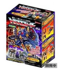 Kabaya Wave 5 to Include WFC Optimus Prime and Deszaras - Also Gaia Guardian Wave