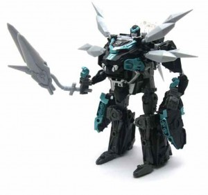 Transformers News: Official Images: Takara Tomy Transformers Go! Black G01 Kenzan & G05 Gekisomaru
