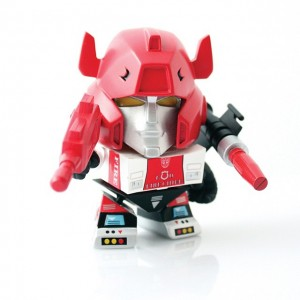 Transformers News: The Loyal Subjects Transformers GameStop Exclusives: Red Alert, Optimus Prime and Slag