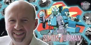Transformers Writer Simon Furman to Attend TFNation 2017